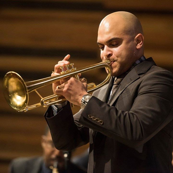 Irvin Mayfield Tour Dates