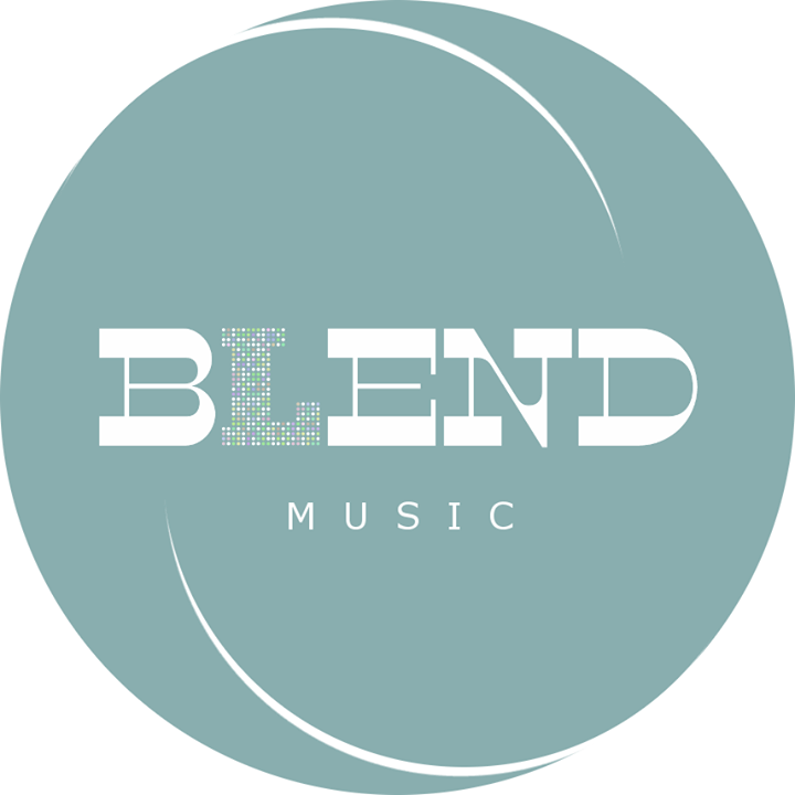 Blend Music Tour Dates