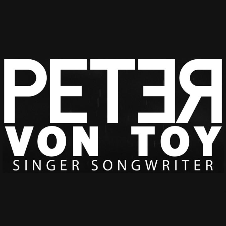 Peter Von Toy Tour Dates