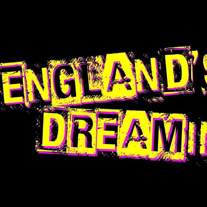 England's Dreaming Tour Dates