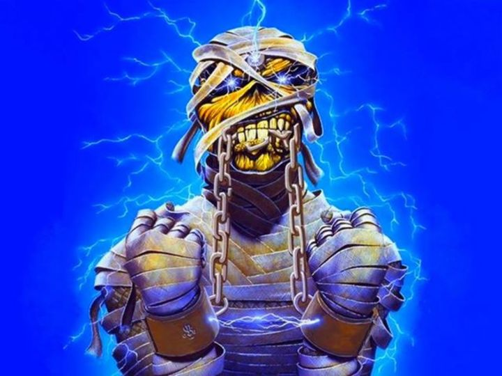 Revelations- a tribute to Iron Maiden Tour Dates