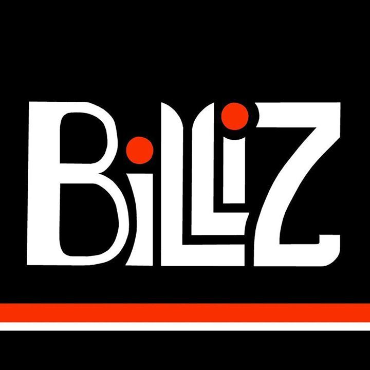 BILLIZ Tour Dates