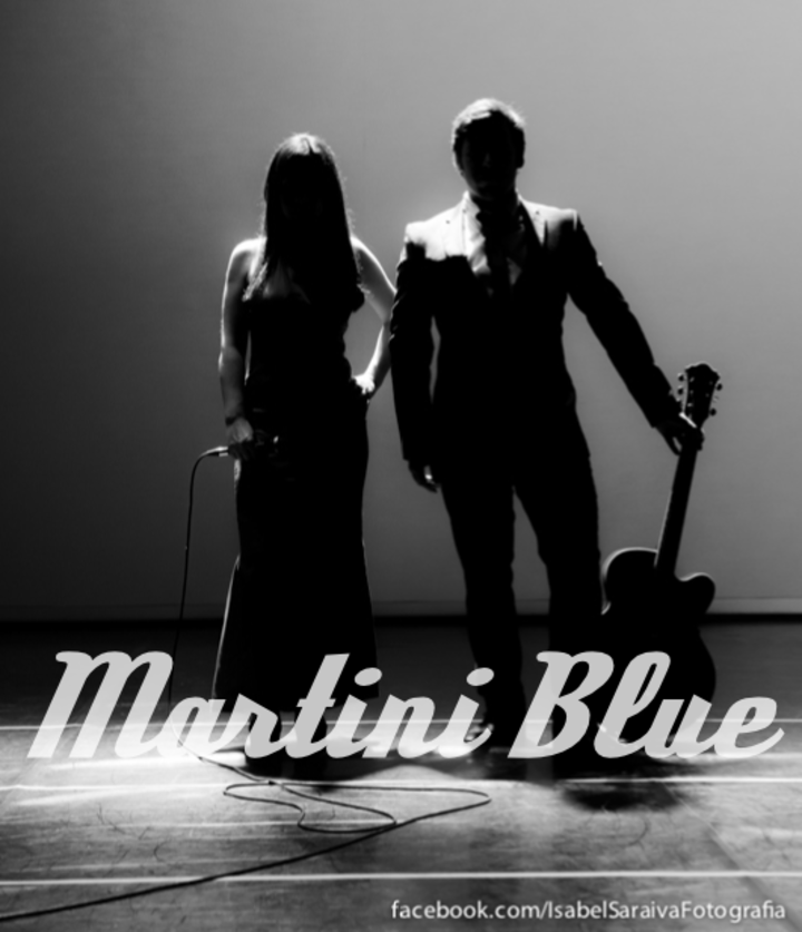 Martini Blue Tour Dates
