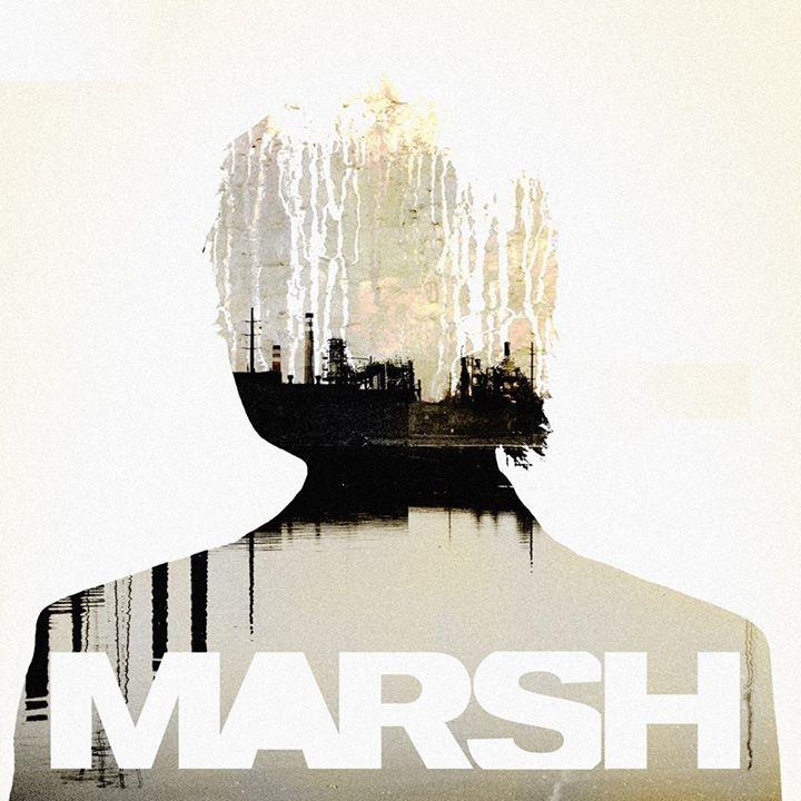Marsh Tour Dates