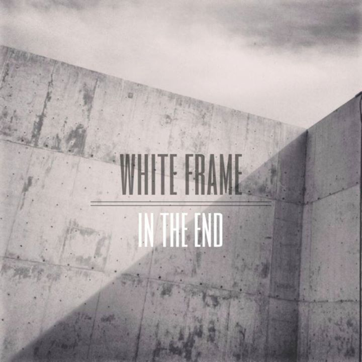 White Frame Tour Dates