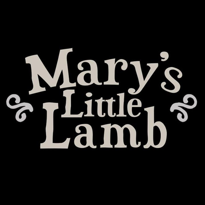 Mary's Little Lamb Tour Dates
