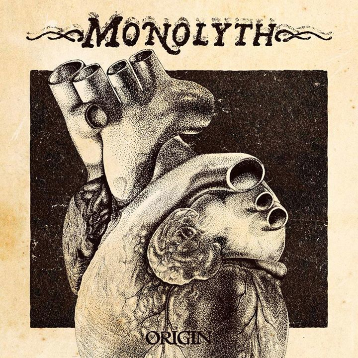 Monolyth Tour Dates