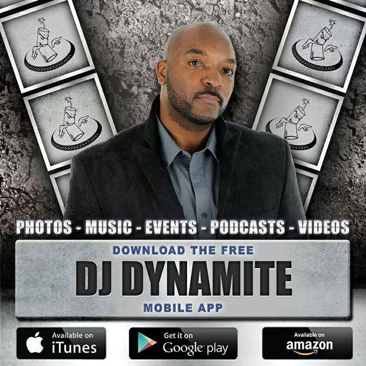 DJ Dynamite Tour Dates