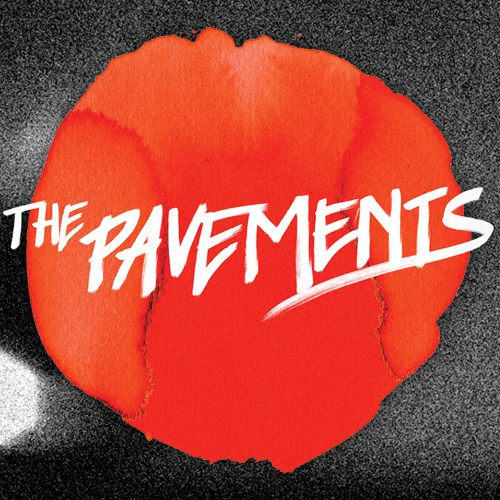 The Pavements Tour Dates