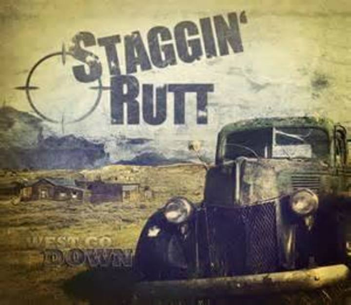 Staggin Rutt Tour Dates