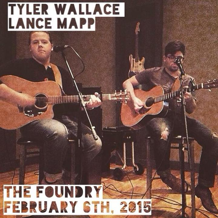 Tyler Wallace & Lance Mapp Tour Dates