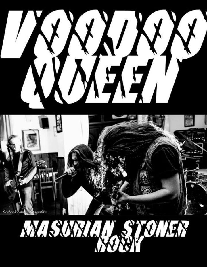 Voodoo Queen Tour Dates