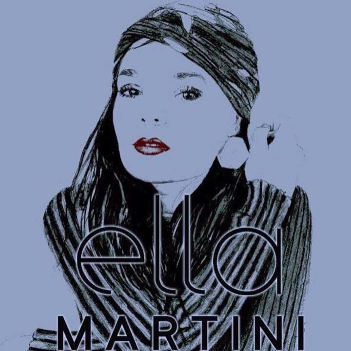 Ella Martini Tour Dates
