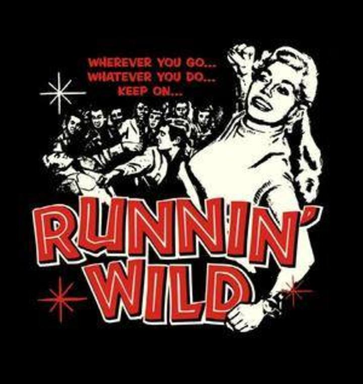 Runnin' Wild Tour Dates