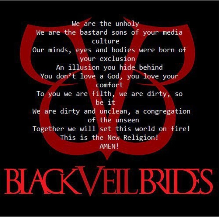 We love BVB Tour Dates