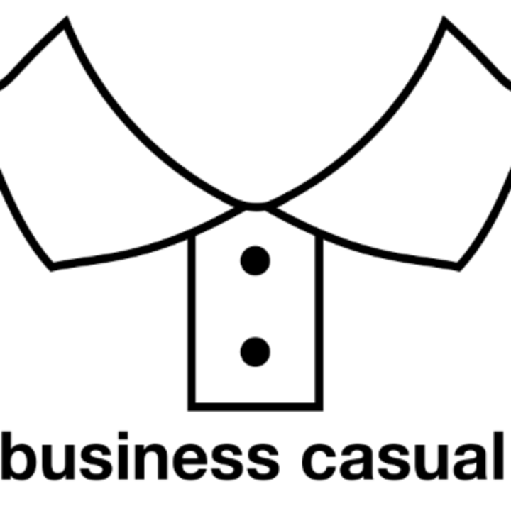 Business Casual Tour Dates