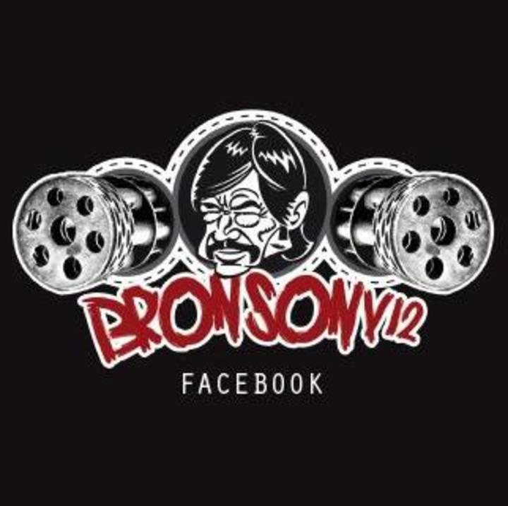 Bronson V12 - Rock Band Tour Dates