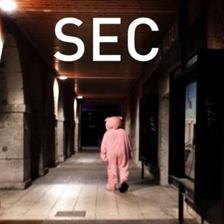 SEC Tour Dates