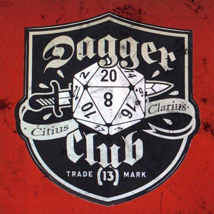 Dagger Club Tour Dates