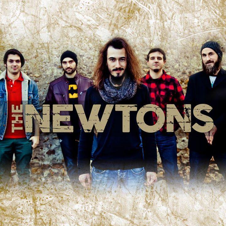 The Newtons Tour Dates
