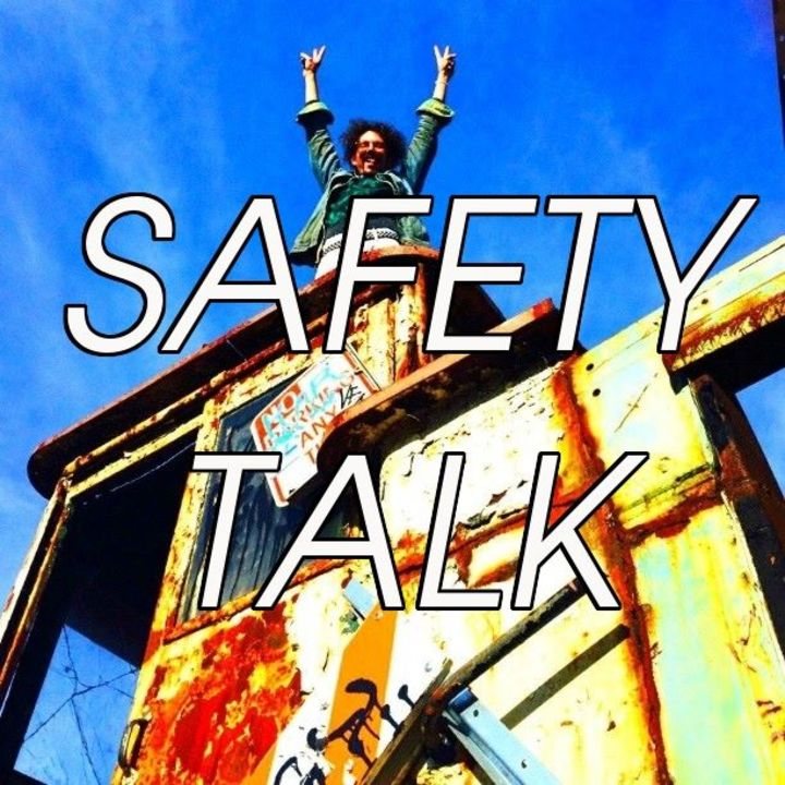 Safety Talk Tour Dates
