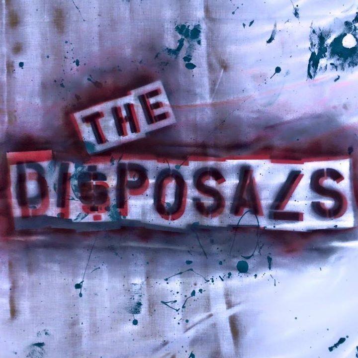 The Disposals Tour Dates