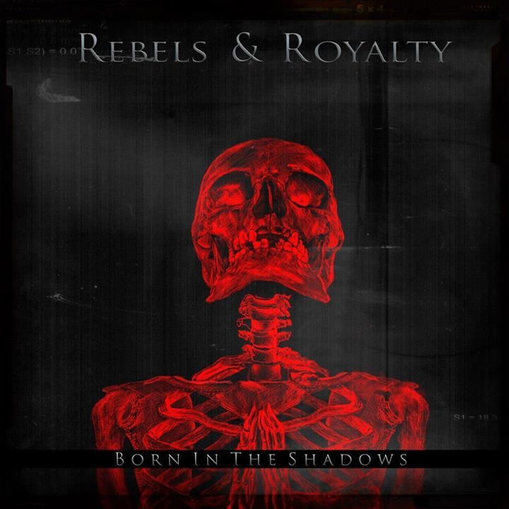 Rebels and Royalty Tour Dates