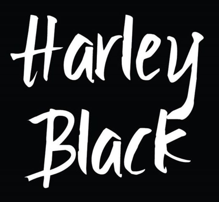 Harley Black Tour Dates