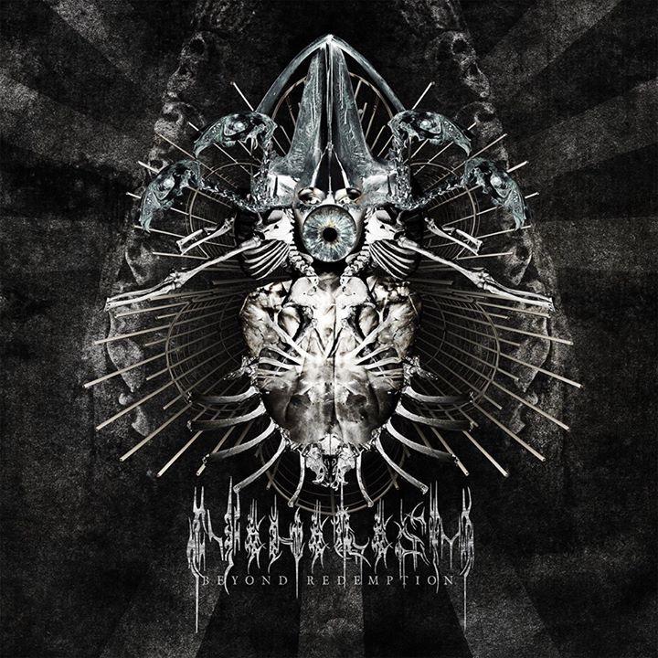 Nihilism Death Metal Tour Dates