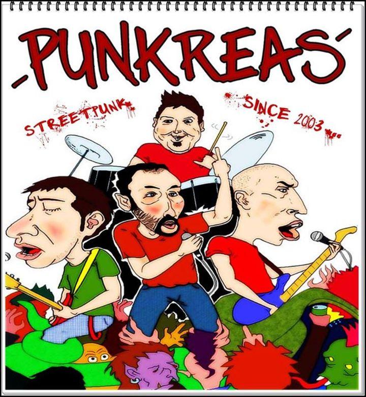 Punkreas Nikšić Tour Dates