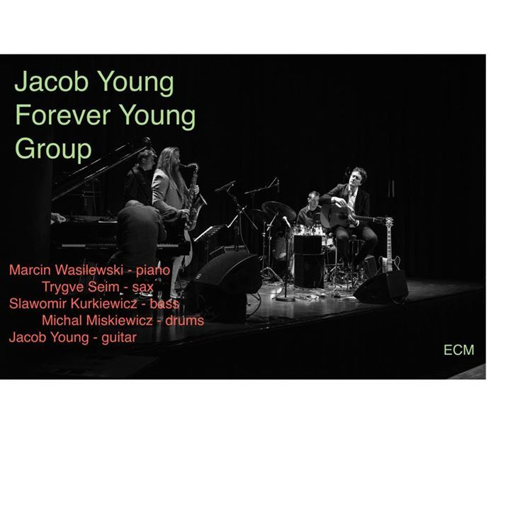 JACOB YOUNG GROUP Tour Dates