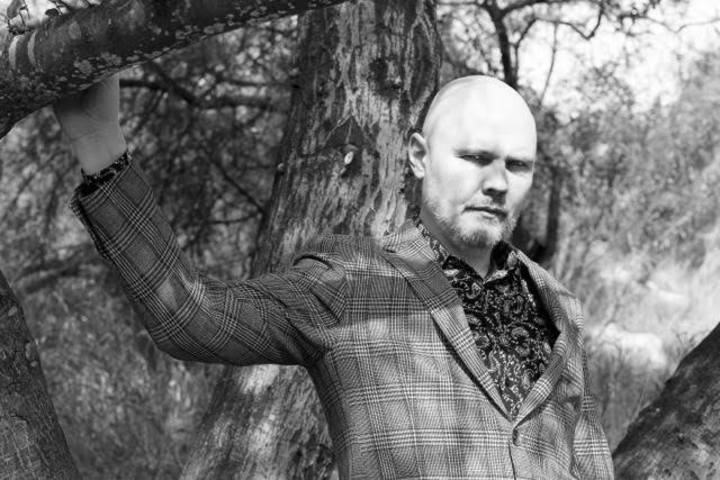 William Patrick Corgan Tour Dates
