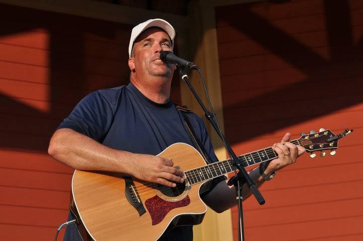 Tim Farrel Music Tour Dates