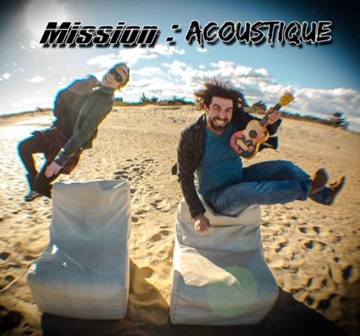 Mission : Acoustique Tour Dates