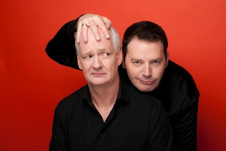 Colin Mochrie & Brad Sherwood Tour Dates