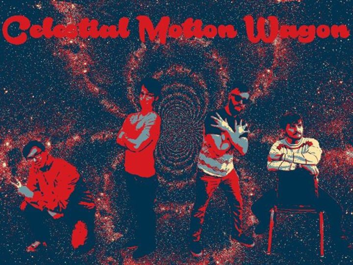 Celestial Motion Wagon Tour Dates