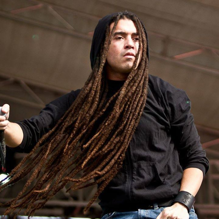 Elias Soriano Nonpoint Tour Dates
