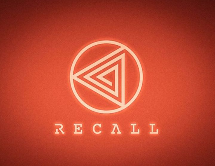 Recall Tour Dates