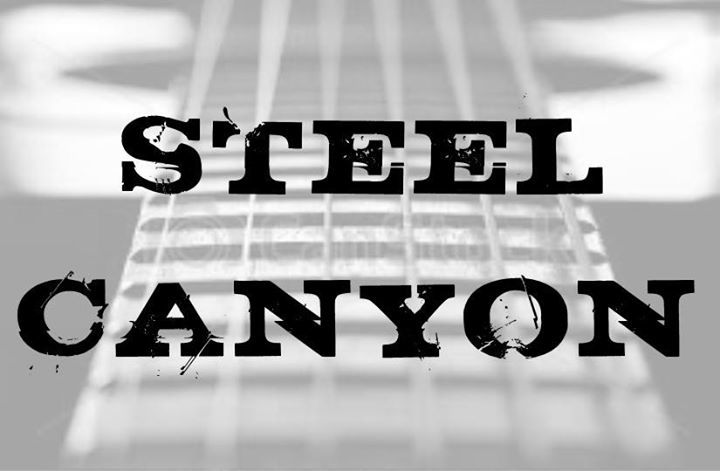 Steel Canyon Tour Dates