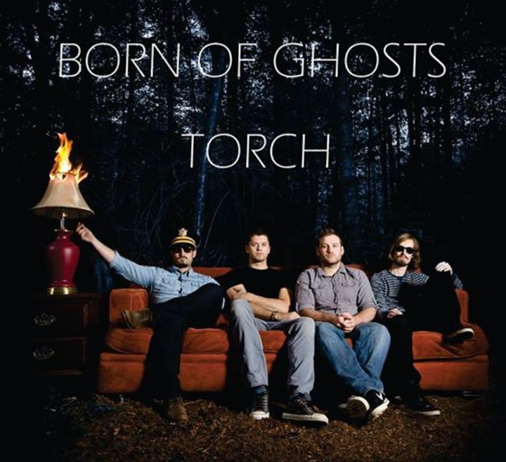 Born of Ghosts Tour Dates