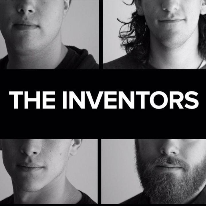 The Inventors Tour Dates