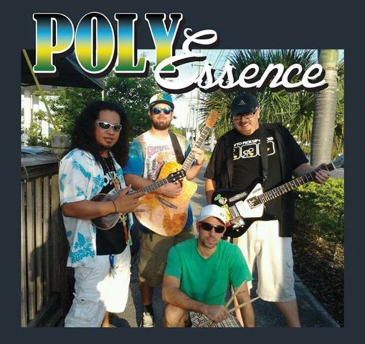 Poly Essence Band Tour Dates