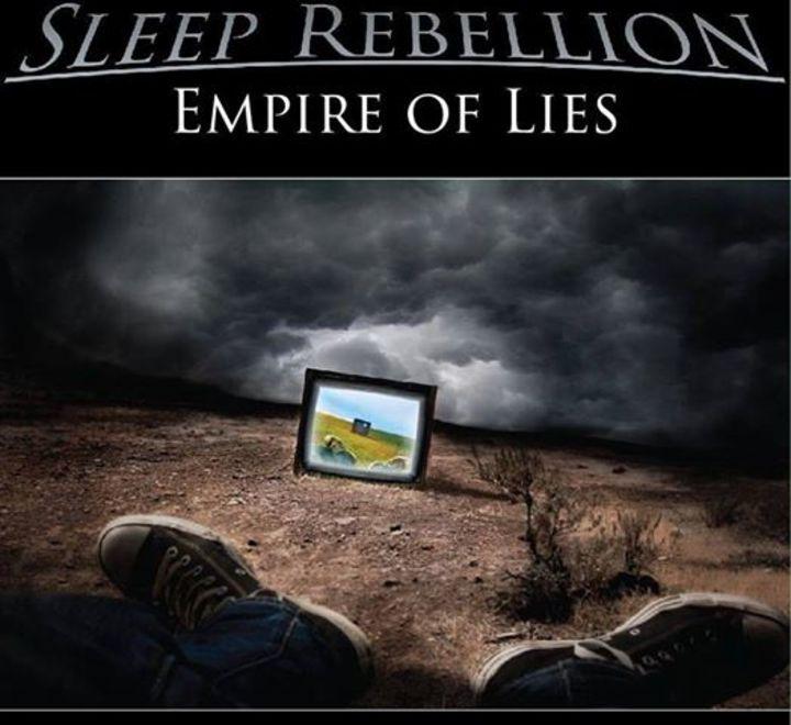Sleep Rebellion Tour Dates