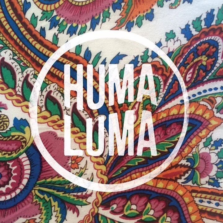 HUMA LUMA Tour Dates