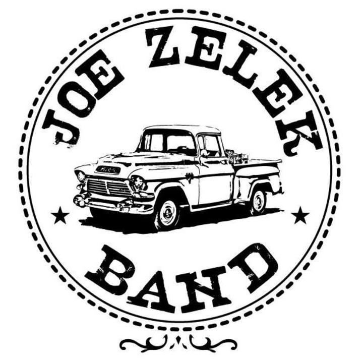 Joe Zelek Band Tour Dates