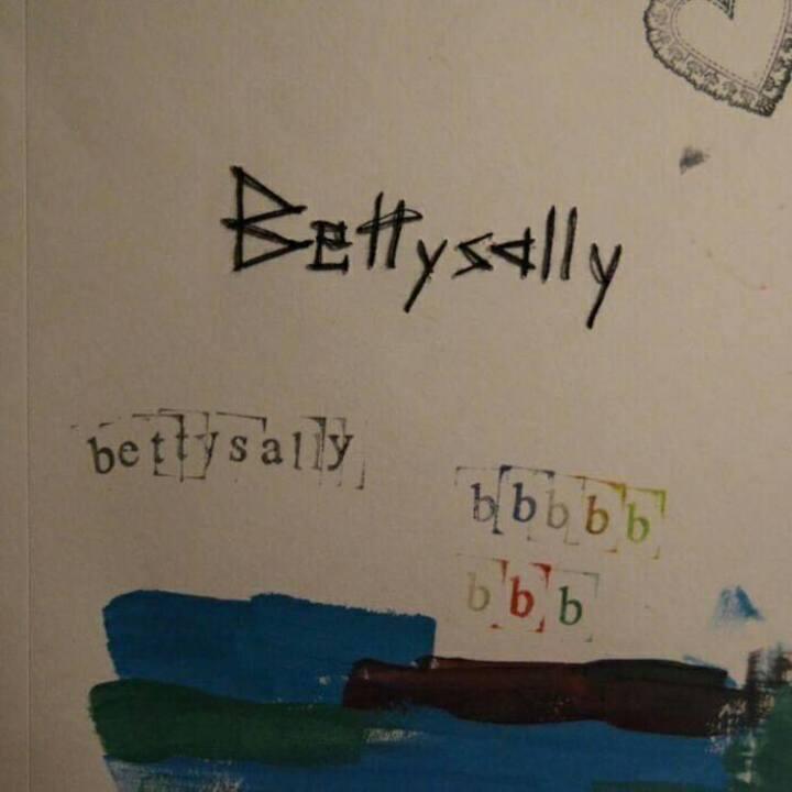 Bettysally Tour Dates