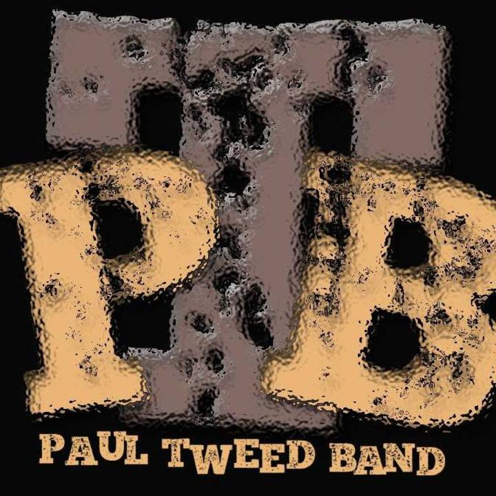 Paul Tweed Band Tour Dates