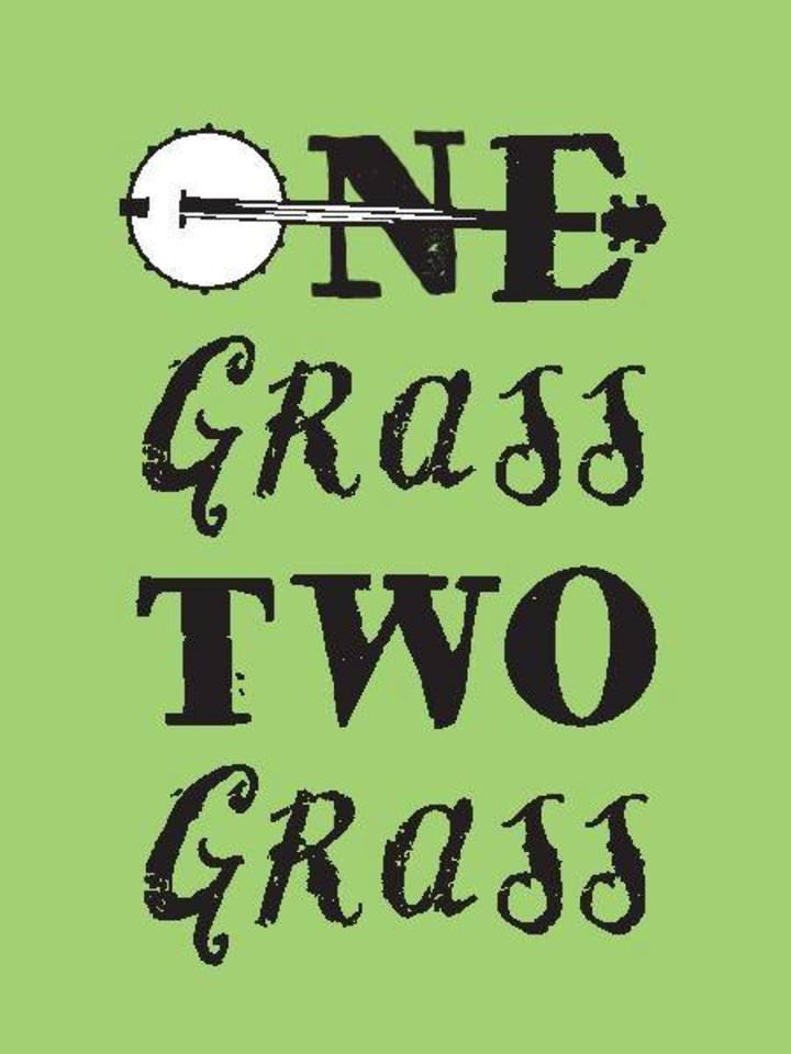 One Grass Two Grass Tour Dates