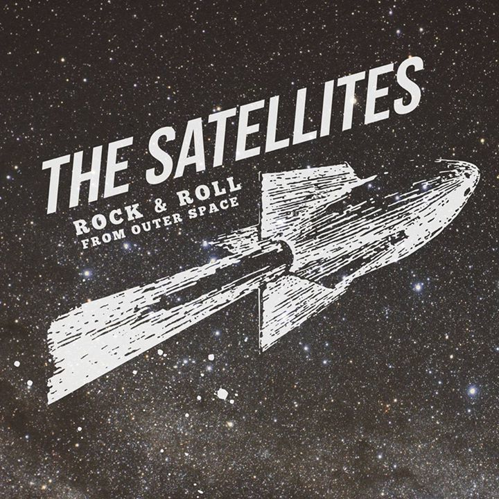 The Satellites Tour Dates