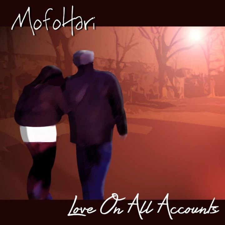 MofoHari's Fan Page Tour Dates
